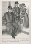 Hart Schaffner Marx - Makers of Fine Clothes for Men 1906-1907