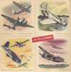 Hart Schaffner & Marx War Birds to the U.S.A 1945
