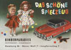 Kinderparadies Hestermann-Zimmermann 1955