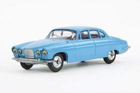 Corgi Toys 238 Jaguar Mark X