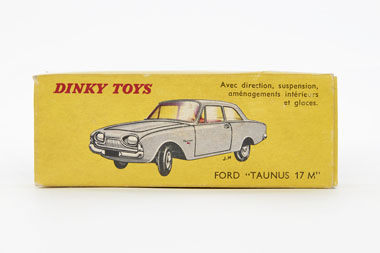Dinky Toys 559 Ford Taunus 17M OVP