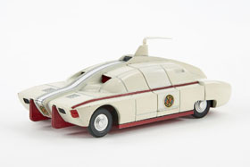 Dinky Toys 105 Maximum Security Car
