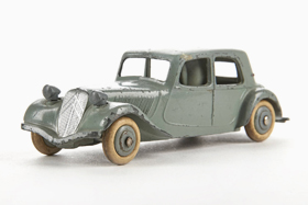 Dinky 24 N Citroën Traction Avant