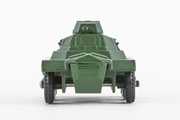 Matchbox 54 Saracen Personnel Carrier