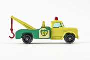 Matchbox 13 Dodge Wreck Truck