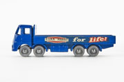Matchbox 20 ERF 68G Transport Truck