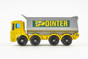 Matchbox 51 8 Wheel Tipper