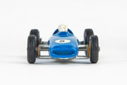 Matchbox 52 BRM Racing Car