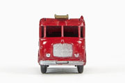 Matchbox 9 Merryweather Marquis Series III Fire Engine