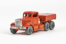 Matchbox 15 Diamond T Prime Mover