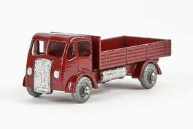 Matchbox 20 ERF Heavy Lorry