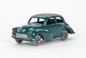 Matchbox 46 Morris Minor 1000