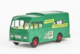 Matchbox King Size K-5 Racing-Car Transporter