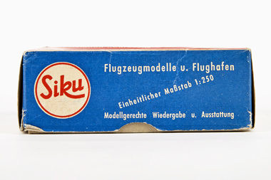 Siku Nr. F 1 a Sud-Aviation Caravelle OVP